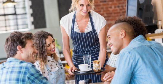 HÔTELS CAFÉS RESTAURANTS <br><span>OFFRE SANTÉ</span>