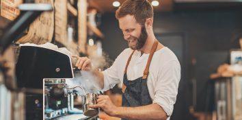 HÔTELS CAFÉS RESTAURANTS