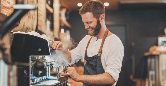 HÔTELS CAFÉS RESTAURANTS <br><span>OFFRE PRÉVOYANCE</span>