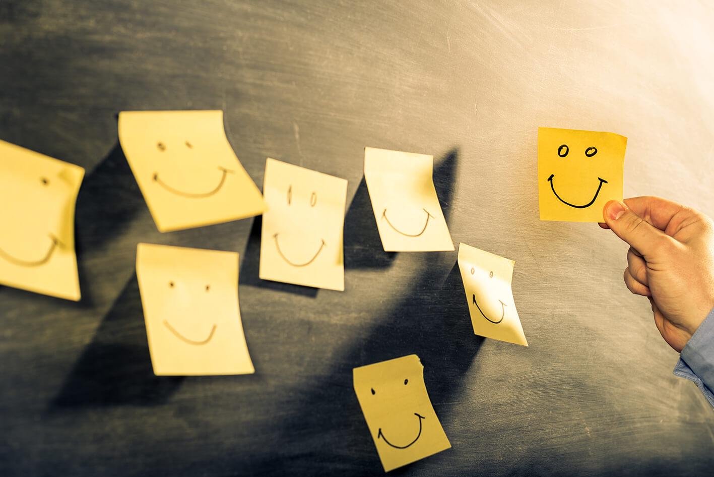 La psychologie positive, c'est quoi?