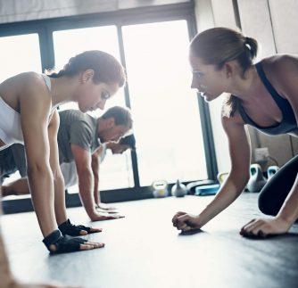 Coaching sportif : le service bien-être proposé par SMI !