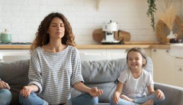 Pourquoi les techniques de relaxation et la méditation ont-elles le vent en poupe ?