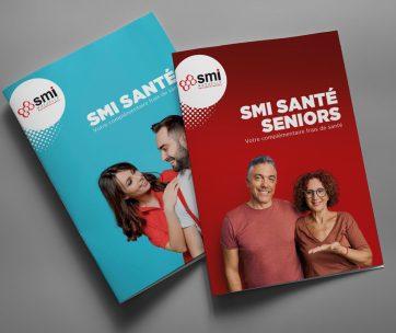 SMI lance deux nouvelles offres santé